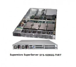 SYS-1029GQ-TVRT