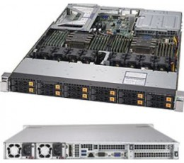 SYS-1029U-TN12RV Supermicro SuperServer