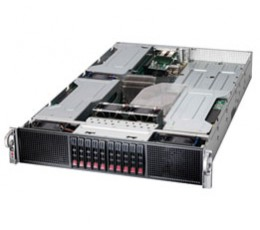 SuperServer SYS-2028GR-TRT