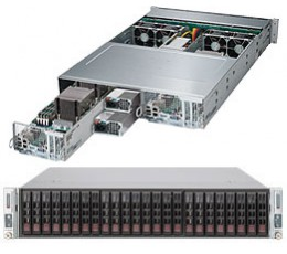 Supermicro SuperServer 2028TP-DC1FR