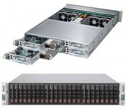 Supermicro SuperServer 2028TP-HTTR