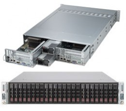 Supermicro SuperServer 2027TR-D70QRF