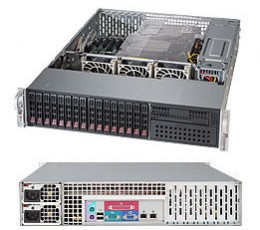 SuperServer SYS-2028R-C1RT4+