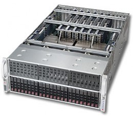 Supermicro SuperServer sys-4048b-tr4ft