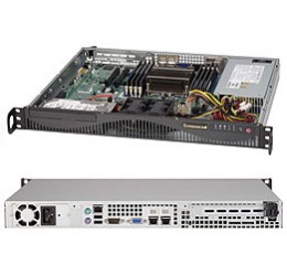 Supermicro SuperServer 5017R-MF