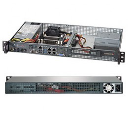 SuperServer 5018A-FTN4 (SYS-5018A-FTN4)