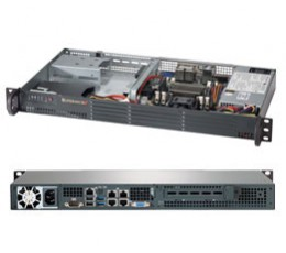 SuperServer 5018A-TN4 (SYS-5018A-TN4)