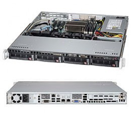 Supermicro SuperServer 5018D-MTF