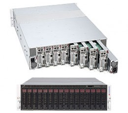 Supermicro SuperServer 5039MS-H8TRF