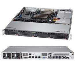 Supermicro SuperServer SYS-6017R-M7RF