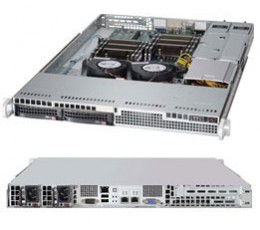 SuperServer 6017R-TDLRF-BULK