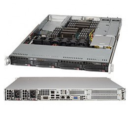 Supermicro SuperServer 6017R-WRF