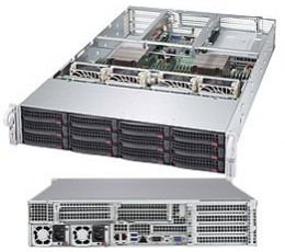 SuperServer SYS-6028U-TR4+