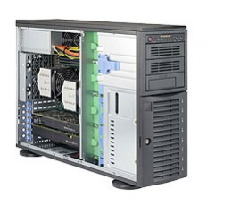 Supermicro SuperWorkstation 7048A-T