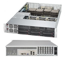 Supermicro SuperServer 8028B-C0R3FT
