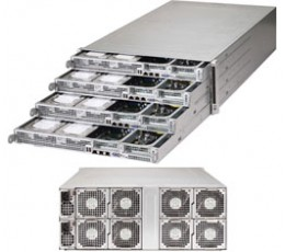 Supermicro SuperServer F618H6-FTL+