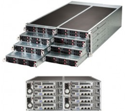 Supermicro SuperServer F618R2-RC1+