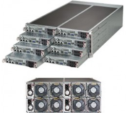 Supermicro SuperServer F617R2-FT