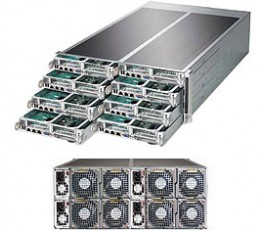 Supermicro SuperServer F618R2-FT+
