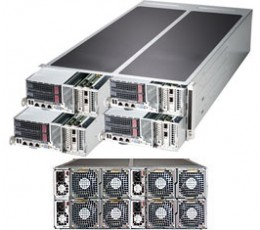 Supermicro SuperServer F627R3-FT+
