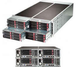 Supermicro SuperServer F628R3-RC1B+