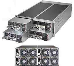 Supermicro SuperServer F627R2-F73