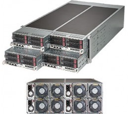 Supermicro SuperServer F627R3-F73