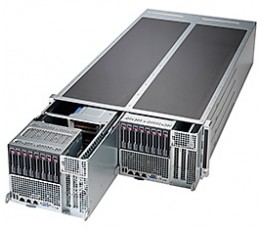 Supermicro SuperServer SYS-F648G2-FT+