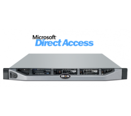 Iron Networks DirectAccess 2600D Server Appliance 1U