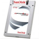 "SanDisk Optimus2 Eco, 400GB, SAS 6Gb/s, MLC, 2.5"", 9.5mm, 19nm. DWPD 3"