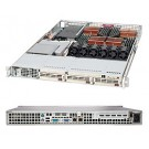 Supermicro A+ Server 1040C-T,1U Barebone System, No CPU, No RAM, No HDD