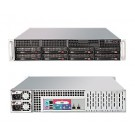 Supermicro A+ Server 2021A-32R+F,2U Barebone System, No CPU, No RAM, No HDD