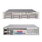 Supermicro A+ Server 2021M-32RV,2U Barebone System, No CPU, No RAM, No HDD