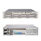 Supermicro A+ Server 2021M-82R+V,2U Barebone System, No CPU, No RAM, No HDD