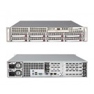 Supermicro A+ Server 2021M-UR+B,2U Barebone System, No CPU, No RAM, No HDD