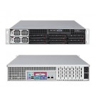 Supermicro A+ Server 2041M-32R+B,2U Barebone System, No CPU, No RAM, No HDD