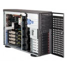 Supermicro A+ Server 4021GA-62R+F,Tower  4U Rackmountable Barebone System, No CPU, No RAM, No HDD