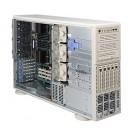 Supermicro A+ Server 4040C-8RB,Tower  4U Rackmountable Barebone System, No CPU, No RAM, No HDD