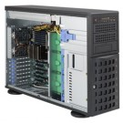 Supermicro A+ Server 4022G-6F, 4U Barebone System, No CPU, No RAM, No HDD