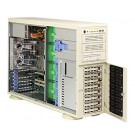 Supermicro A+ Server 4020C-TB Tower  4U Rackmountable Barebone System, No CPU, No RAM, No HDD