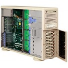 Supermicro A+ Server 4021A-T2 Tower  4U Rackmountable Barebone System, No CPU, No RAM, No HDD