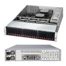 Supermicro SuperStorage Server 2027R-E1R24N