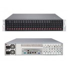 SuperStorage Server 2027R-AR24NV