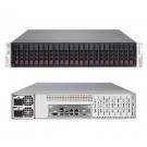 Supermicro SuperStorage Server 2027R-E1R24L