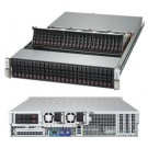 Supermicro SuperStorage Server SSG-2028R-E1CR48L, 2U Barebone System, No CPU, No RAM, No HDD