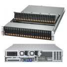 Supermicro SuperStorage Server 2028R-NR48N, 2U Barebone System, No CPU, No RAM, No HDD