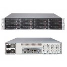 SuperStorage Server 6027R-E1CR12