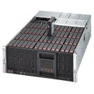 Supermicro SuperStorage SSG-6048R-E1CR60N, 4U Barebone System, No CPU, No RAM, No HDD