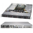 Supermicro SuperServer SYS-1018R-WC0R