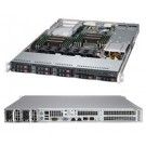 Supermicro SuperServer 1027R-72RFTP